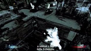 GC 2012 rozhovor: Splinter Cell: Blacklist