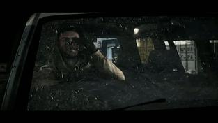 Medal of Honor: Warfighter - Pakistan Car Chase Gameplay Trailer