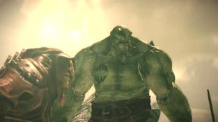 Of Orcs and Men - Kámoši