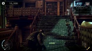Hitman: Absolution - contracts walkthrough video