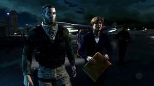 Splinter Cell: Blacklist - Fifth Freedom