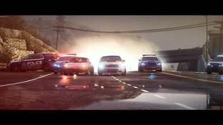Need for Speed: Most Wanted - Get Wanted