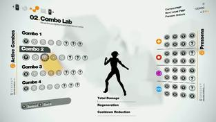 Remember Me - Combo Lab