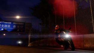Sleeping Dogs - DLC trailer