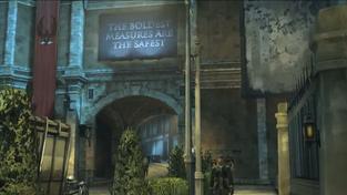 Dishonored - vývojářský dokument #4