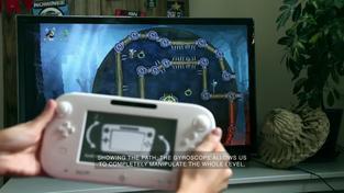 Rayman Legends - Michel Ancel o Wii U