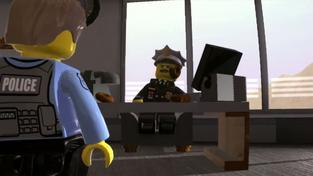 Lego City Undercover - Wii U trailer