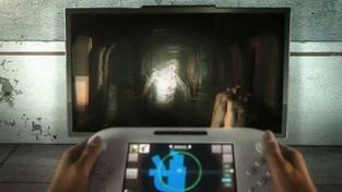 ZombiU - Wii U trailer