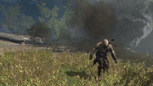 Assassin's Creed III - Inside ACIII #3 (Connor)