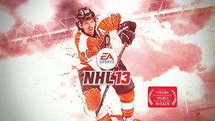 NHL 13 - launch trailer