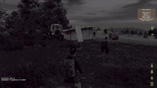 DayZ - necenzurované záběry ze hry #2
