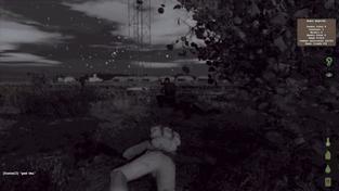DayZ - necenzurované záběry z hraní #1