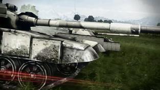 Battlefield 3: Armored Kill - launch trailer