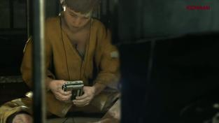 Metal Gear Solid: Ground Zeroes - First gameplay demo