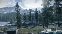 Battlefield 3: Armored Kill - Alborz Mountains Flythrough