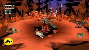 Okami HD - záběry z hraní
