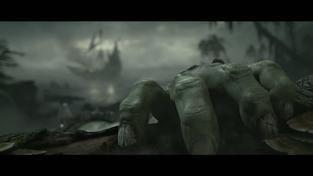 World of Warcraft: Mists of Pandaria - intro (GC 2012)