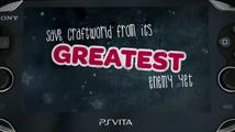 LittleBigPlanet VITA - Trailer (GC 2012)