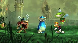 Rayman Legends - Trailer (GC 2012)