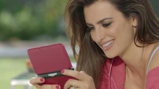 New Super Mario Bros 2 - 3DS a Penelope Cruz