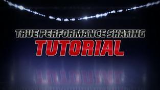 NHL 13 - Tutoriál k True Performance Skating (GC 2012)