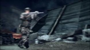 Medal of Honor: Warfighter - Fire Team (GC2012)