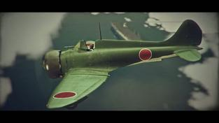 World of Warplanes - japonské letectvo