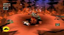 Okami HD - Gameplay (GC 2012)
