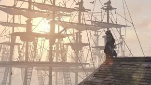 Assassin's Creed III - Naval Warfare (GC 2012)