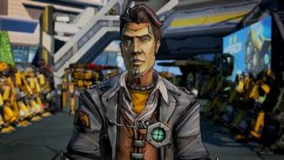 Borderlands 2 - Come and get me!