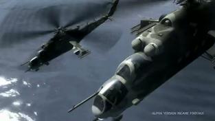 Wargame: AirLand Battle - teaser