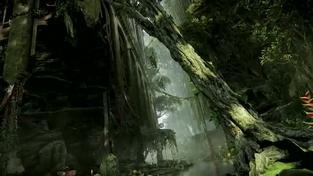 Crysis 3 - CryEngine 3 tech demo