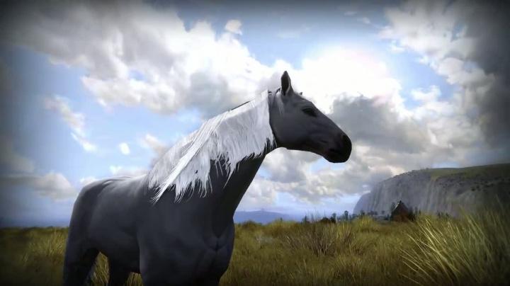 The Lord of the Rings Online: Riders of Rohan - deník o koních