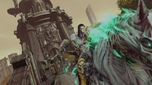 Darksiders II - know Death video