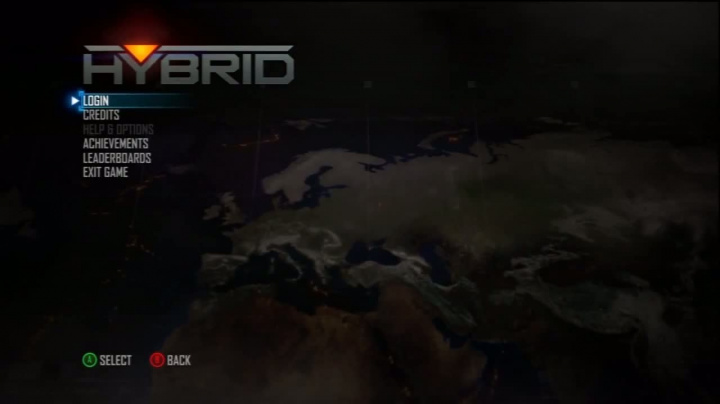Hybrid - World War trailer