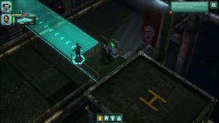Shadowrun Online - záběry ze hry