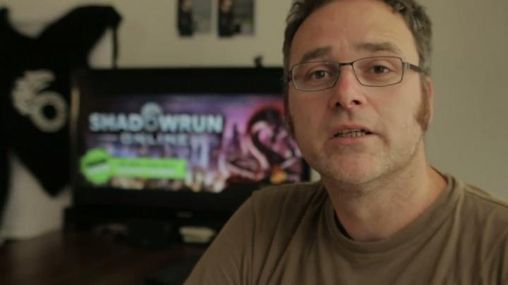 Shadowrun Online - Kickstarter update