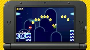 New Super Mario Bros 2 - trailer