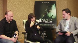 Beyond: Two Souls - diskuse Davida Cage a Ellen Page