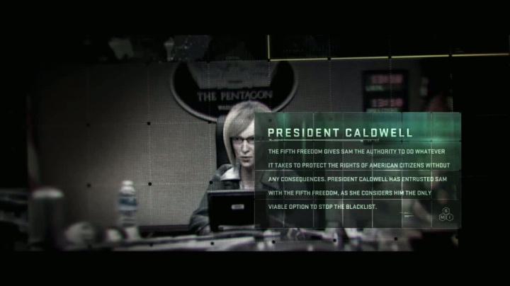 Splinter Cell: Blacklist - 4th Echelon trailer