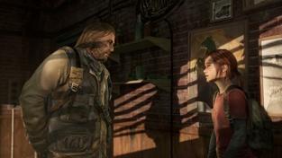 The Last of Us - Comic-Con 2012 trailer