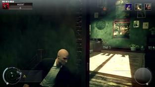 Hitman Absolution - E3 2012 prezentace