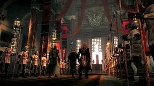 Of Orcs and Men - letní trailer