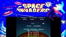 Space Invaders - originální automat