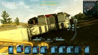 Carrier Command: Gaea Mission - E3 rozhovor
