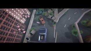 The Last of Us - rekonstrukce trailer v editoru LBP 2