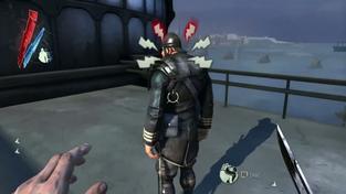 Dishonored - záznam E3 mise (akční)