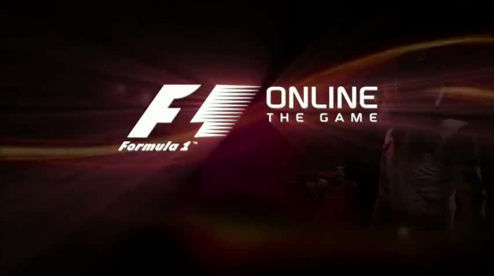 F1 Online - launch trailer