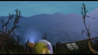 Krater - páteční trailer