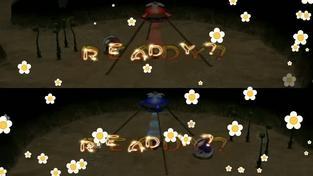 Pikmin 2 - multiplayer trailer